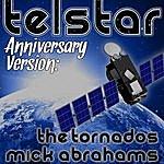The Tornados Telstar - Single
