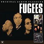 The Fugees Original Album Classics