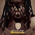 Wyclef Jean Masquerade