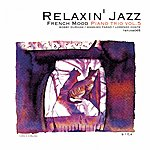 Bobby Durham Relaxin' Jazz: French Mood Piano Trio, Vol. 5 (Jazz Lounge Version)