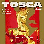 Metropolitan Opera Orchestra Puccini: Tosca (New York 1952)