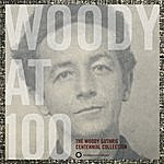 Woody Guthrie Woody At 100: The Woody Guthrie Centennial Collection