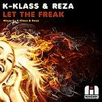 K-Klass Let The Freak