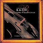 Pierre Fournier J.S. Bach: Integrale Des Suites Pour Violoncelle