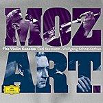 Wolfgang Schneiderhan Mozart, W.A.: Complete Violin Sonatas