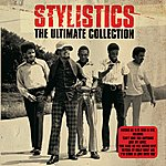 The Stylistics The Ultimate Collection