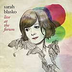 Sarah Blasko Live At The Forum
