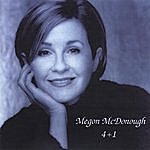 Megon McDonough 4+1 Music Inspired By The Four Agreements By Don Miguel Ruiz