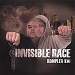 Komplex Kai Invisible Race