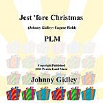 Johnny Gidley Jest 'fore Christmas