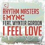 Rhythm Masters I Feel Love