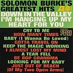 Solomon Burke Solomon Burke's Greatest Hits