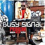 Busy Signal Reggae Dubb'n Again