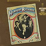 Harpers Bizarre Anything Goes (Deluxe Expanded Mono Edition)