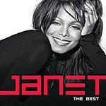 Janet Jackson The Best (International Bonus Track Version)