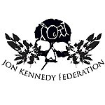 Jon Kennedy Strengthen The Roses