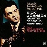 Dave McKenna Music For Singing Moderns
