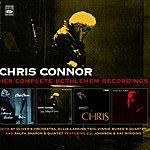 Chris Connor Her Complete Bethlehem Recordings