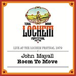 John Mayall Room To Move - Live At The Lochem Festival 1979