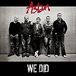 Aslan We Did (Radio Edit)
