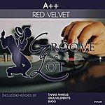 A Red Velvet