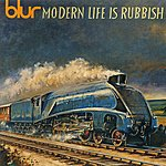 Blur Modern Life Is Rubbish (Special Edition)
