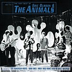 Eric Burdon & The Animals The Very Best Of Eric Burdon & The Animals