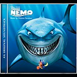 Thomas Newman Finding Nemo (Soundtrack)
