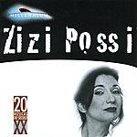 Zizi Possi 20 Grandes Sucessos De Zizi Possi