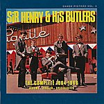 Sir Henry Dansk Pigtråd Vol.3/Sir Henry & His Butlers (Cd2)