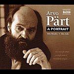 Alexei Lubimov Part: Arvo Part - A Portrait (Kimberley)