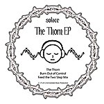 Solace The Thorn - Ep