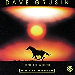 Dave Grusin One Of A Kind