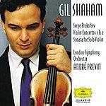 Gil Shaham Prokofiev: Violin Concerto No.1 & 2