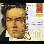 Anne-Sophie Mutter Beethoven:The String Trios (Complete Beethoven Edition Vol.10)