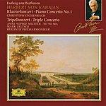 Christoph Eschenbach Beethoven: Piano Concerto No.1, Triple Concerto Op.56