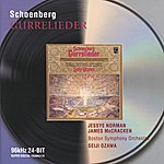 James McCracken Schoenberg: Gurrelieder (2 Cds)