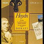 Antal Doráti Haydn: Operas, Vol.1 (10 Cds)