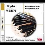 Ingrid Haebler Mozart-/Haydn-Klavierkonzerte (Eloquence)