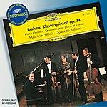 Maurizio Pollini Brahms: Piano Quintet Op.34