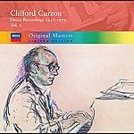 Sir Clifford Curzon Clifford Curzon: Decca Recordings 1941-72, Vol.2 (4 Cds)