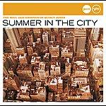 Quincy Jones Summer In The City (Jazz Club)