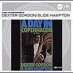 Dexter Gordon A Day In Copenhagen (Jazz Club)