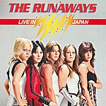 The Runaways Live In Japan