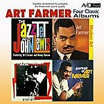 Art Farmer Four Classic Albums (Portrait Of Art Farmer / Modern Art / Art Farmer Quintet With Gigi Gryce / The Jazztet And John Lewis) [Remastered]