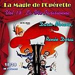 Dario Moreno La Vie Parisienne - La Magie De L'opérette En 38 Volumes - Vol. 18/38