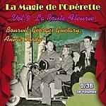 Bourvil La Route Fleurie - La Magie De L'opérette En 38 Volumes - Vol. 9/38