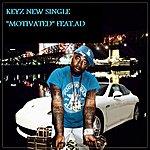 Keyz Motivated (Feat. Ad)