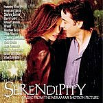 David Gray Serendipity - Music From The Miramax Motion Picture