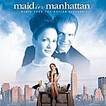 The Pointer Sisters Maid In Manhattan - Music From The Motion Picture